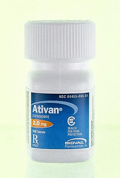 Ativan Pictures 35